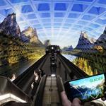 See the proposals for new D.C. memorials
