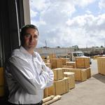Houston sweeps EY Entrepreneur of the Year regional awards