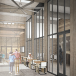 GrayStreet attracts local tenants for Southtown project