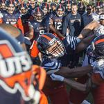 UTSA adds more Roadrunners football games to TV lineup