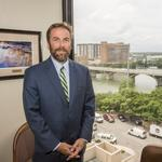 Ward Tisdale resigns from Real Estate Council; search underway for new leader
