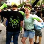 NEW YORK: The startup turning your favorite shows green
