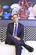 CFO of Year Corporate: Mark Yale