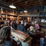 Ohio's craft distilleries closer to being on par with brewpubs, wineries with food, bars allowed on site