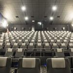 <strong>Santikos</strong> theaters offering reel deal to hurricane-displaced Texans
