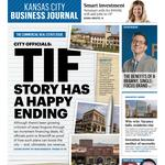 First in Print: A TIF happy ending?