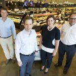 Executives of the Year - Sendik's Food execs add stores, jobs