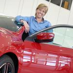 Katina Rapton: A driving force in the family business
