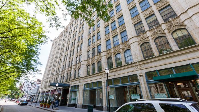 Former P&Ger to open coworking space in downtown Cincinnati