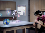 How a Boston-area marketing agency is using Microsoft HoloLens