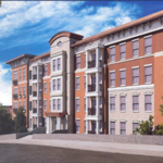 Mount Adams luxury apartments receive key approval