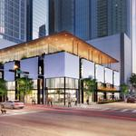More retail slated for Brickell