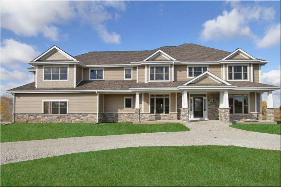 Milwaukee Home Builders List Shows