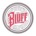 See Inside: The Bluff on the Highland Strip
