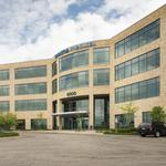 Cool Offices: Smiths Medical spruces up space and brand with new HQ (Photos)