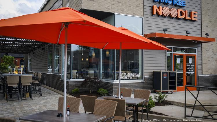 Yang Kee Noodle Closes Bardstown Road Restaurant Louisville