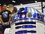 Capes and comics: $69 million MegaCon fan event returns to Orlando (PHOTOS)