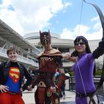 MegaCon 2016 raises the bar for Orlando's convention future