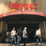 GNC's interim CEO: Board 'determined change was needed'