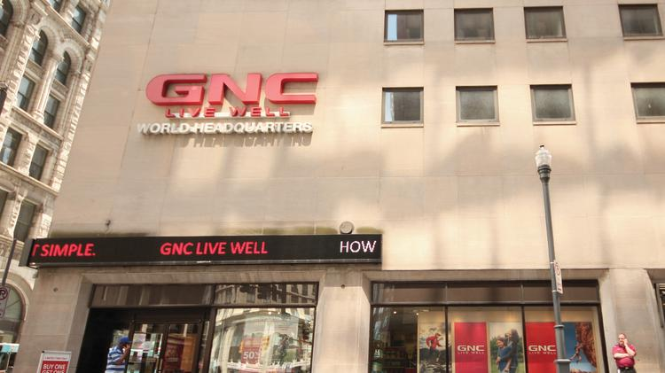 GNC to close 200 stores in 2018 - Pittsburgh Business Times