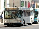 Port Authority picks bus rapid transit proposal