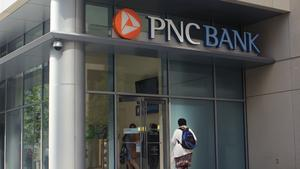 PNC Bank becomes official bank of Nascar