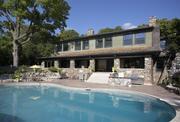 Dayton family's former Lake Minnetonka summer mansion listed