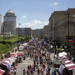 Taste of Cincinnati to move
