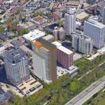 Milwaukee apartment tower near Goll House gets tie vote at Plan Commission