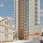 Goll House apartment development advances despite vocal opposition