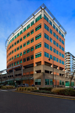 OIA Global moving HQ to South Waterfront