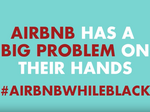 New ad campaign calls out Airbnb over racial discrimination