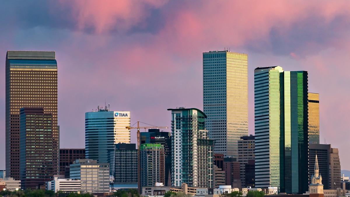 How Does Denver Rank For Millennials?
