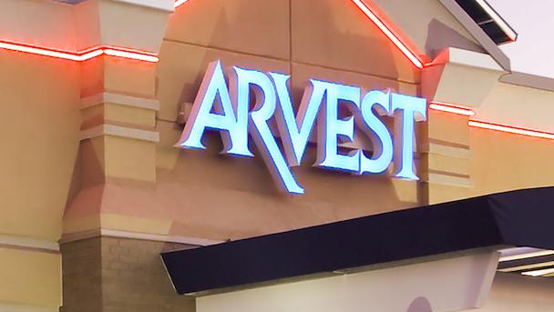 Arvest contact