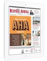 Introducing the DBJ Newsstand app for iPad, iPhone