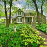 Home of the Day: Peaceful Setting