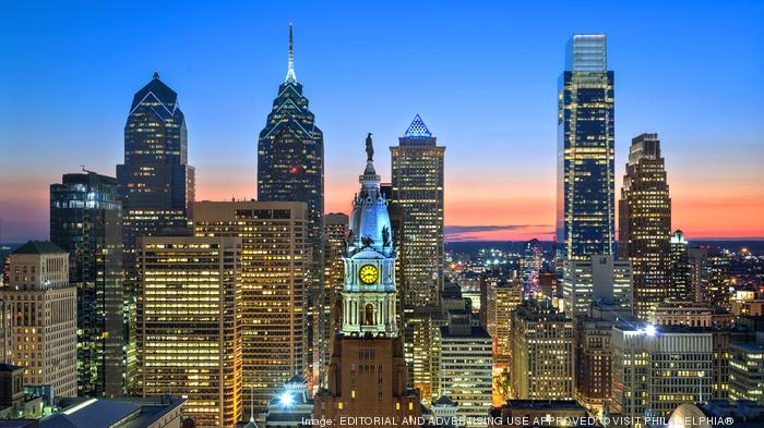 Signs the Center City office market may be in transition
