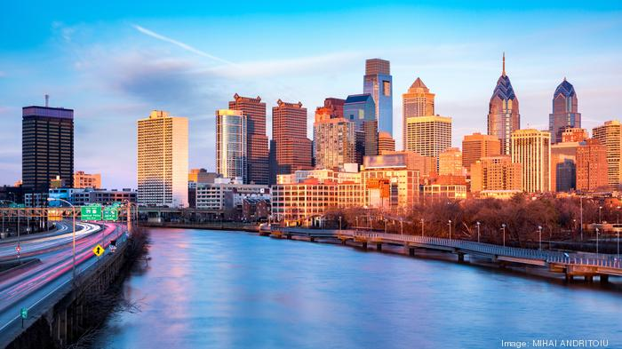 How Greater Philadelphia's tech workforce compares with other major U.S. cities