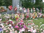 Spring Grove's gaudy graves give clear signal of what to expect from local economy