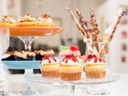 Dashing Delivery grew from Goss' baking business, Fashion Sweets.