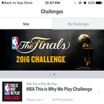 NBA, Under Armour debut mobile fitness app
