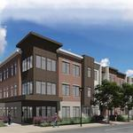 EXCLUSIVE: $13.5M apartment project planned in Evanston (Video)