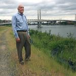 Zidells hire a real estate big gun to oversee waterfront development