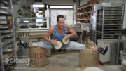 GoDaddy chose well-known martial arts star Jean-Claude Van Damme for its two new commercials.