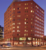 Seattle's Unico buys a Writer Square building