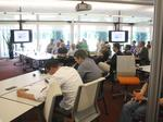 Startup support event 1 Million Cups launches in Sacramento