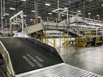 Conveyor manufacturer plans $21M project that will create 300 jobs
