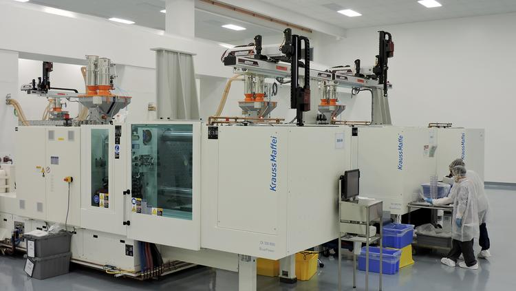 Germantown's MGS buys injection molding facility in Mexico