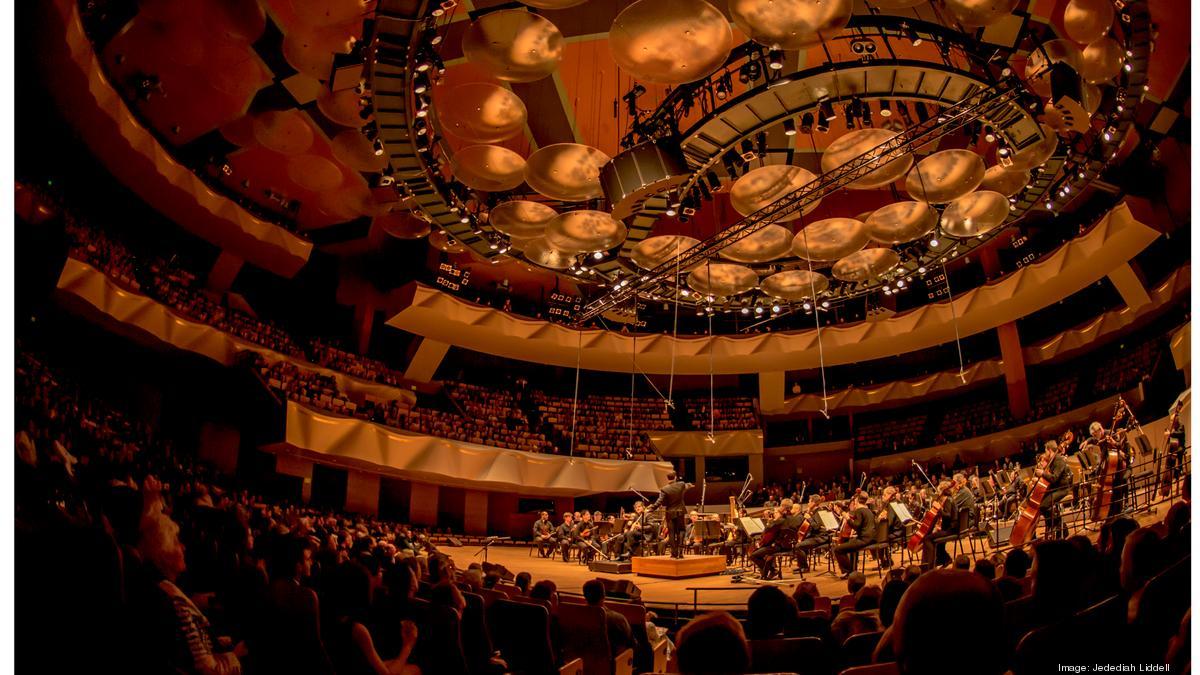 Home - Colorado Springs Philharmonic