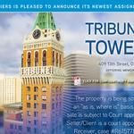 Exclusive: Oakland Tribune Tower, two other office buildings being marketed for sale